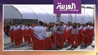 مرايا: رياضة سياسية وسيلسة رياضية!