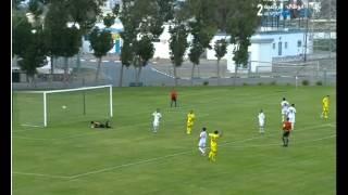 ملخص اهداف مباراة العربي واتحاد كلبا فى بطولة الدوري الإماراتي - الدرجة الاولى 4-1