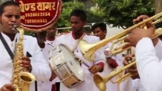 Ganpati Baapa Moria - Bappi Lahiri, Anwar || Aao Jara Jhoomo Jara Naacho  || Naushad Band sagar ||