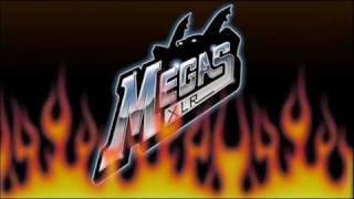 Megas XLR - Chicks Dig Giant Robots!