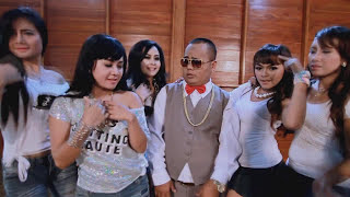 SUNDANIS ( hiphop sunda )- AING ARTIS (hirup aing kumaha aing) feat angeluna