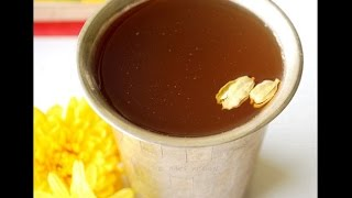 How to prepare panakam, panagam preparation