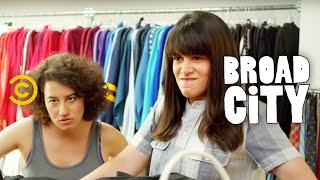 Broad City - Making Bank at Beacon