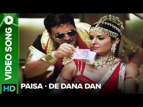 Xxx Mp4 Paisa Video Song De Dana Dan Akshay Kumar Katrina Kaif 3gp Sex