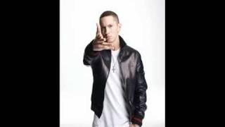 Instrumental - Eminem - Not Afraid (HD)