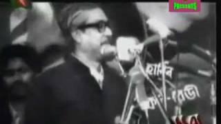 Return of Bangabandhu: Speech on January 10,1972