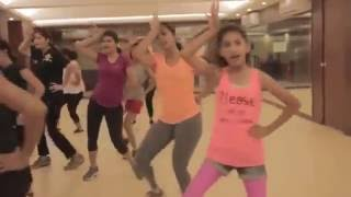 Drama Queen   Hasee Toh Phasee   Dance Choreography 360p