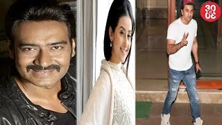 Ajay On Not Hosting An Action Reality Show | Manisha To Play Ranbir