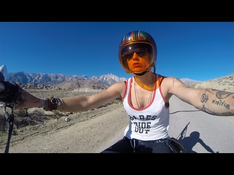 Xxx Mp4 GoPro Babes Ride Out A Motorcycle Story 3gp Sex