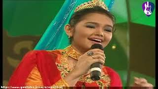 Siti Nurhaliza - Ya Maulai (Live In Juara Lagu 2001) HD