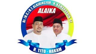 ALAIKA - Aceh Barat