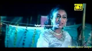 Prothom Premer Porosh Dile Tumi-Fardaus And Shabnoor- Full HD