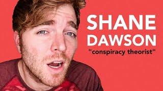Shane Dawson the