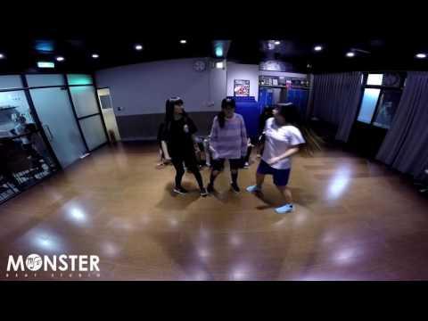 MST 舞蹈教室 - 2016.11.02 - MV DANCE / 喵喵老師