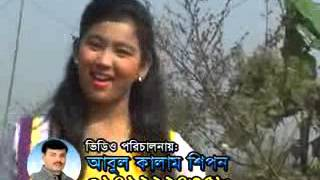 Kal to Silam Valo Bristy & Riyad MP4