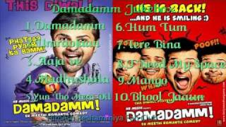 Damadamm-Jukebox-Himesh Reshammiya