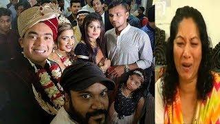 তাসকিনের বিয়ের কারনে তাসকিনের মায়ের কান্না   Taskin Ahmed Marriage News