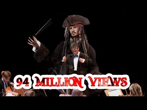 Xxx Mp4 Pirates Of The Caribbean Medley He S A Pirate パイレーツ・オブ・カリビアン Zebrowski Music School Orchestra 3gp Sex