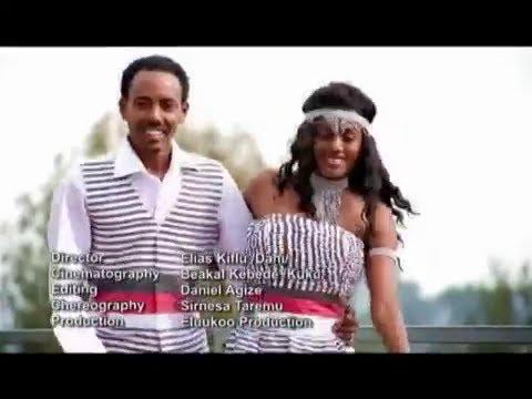 Yannet Dinku ft. Shukri Jamal Siyaada Oromo Music New 2014