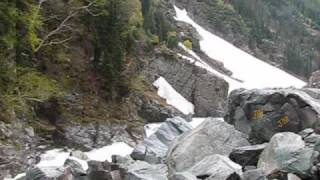 Sonamarg in Kashmir