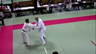 My First Judo Match in Japan. Big shock...I lost