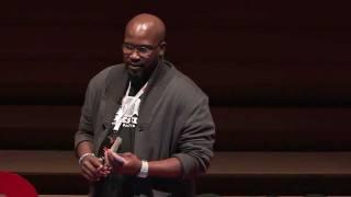 TEDxToronto -- Brandon Hay -- Redefining Fatherhood
