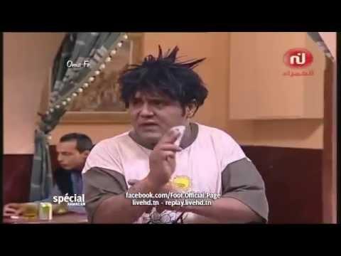 اجمل لقطات الفاهم في نسيبتي العزيزة 2014 il fehem