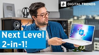 New Dell XPS 13 2-in-1 Review   Better Than Before?