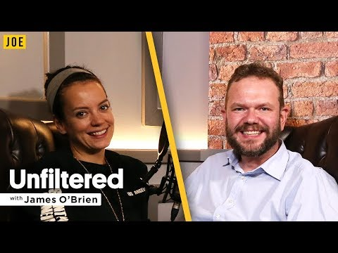 Lily Allen on Grenfell, Harvey Weinstein & right-wing tabloids | Unfiltered with James O'Brien #5