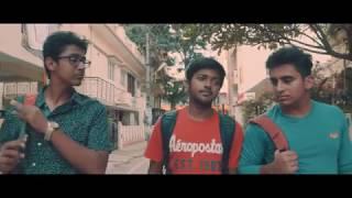 T.K.O | Total Knockout | A Film by Amrit Basavaraj Ft. Shiv Aditya