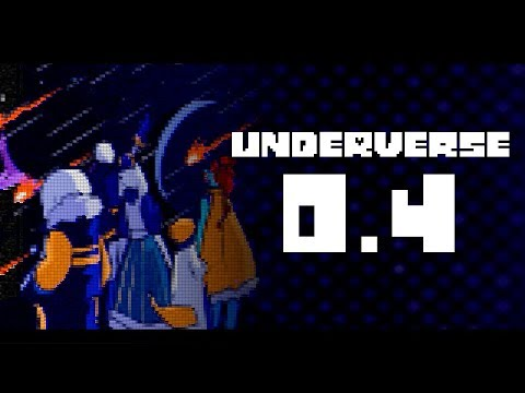 Xxx Mp4 UNDERVERSE 0 4 END OF SEASON 1 By Jakei 3gp Sex