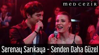 Çağatay Ulusoy - Serenay Sarıkaya | Senden Daha Güzel - Karaoke