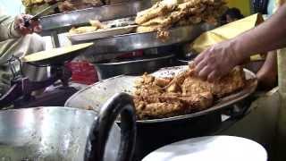 Best Fried Fish In Lahore | Mustard Oil | Lahore Street Food (Tastes of Pakistan)
