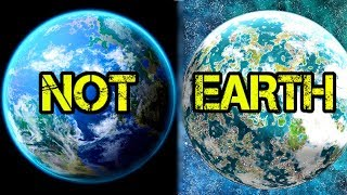 10 Earth Like PLANETS | पृथ्वी जैसी दुनिया आखिर मिल हि गयी