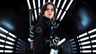 ROGUE ONE - Opens wide on December 16th!