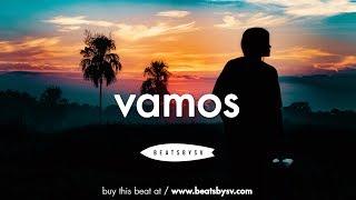 Pop Dancehall Instrumental - Vamos [Sean Paul x Sia Type Beat]