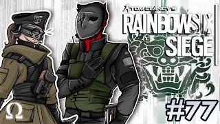 WHITE NOISE, NEW OPERATORS + MAP! | Rainbow Six Siege #77 Ft. Cartoonz