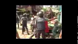 mass killing genocide and massacre in motijheel dhaka bangladesh