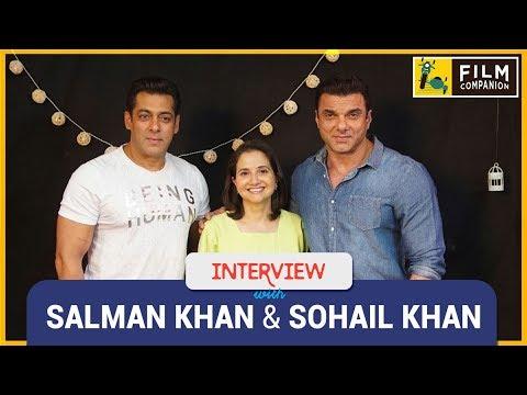 Xxx Mp4 Salman Khan Sohail Khan Interview With Anupama Chopra Tubelight 3gp Sex