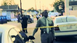 Murda Capital (New Orleans) Film Trailer by K.GATES  The WAVE