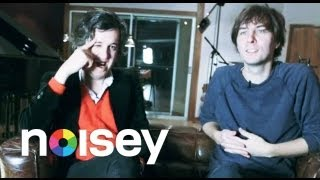 In the Studio with Phoenix - Noisey Specials