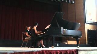 Hsiao-Chun Tseng - Piano Recital