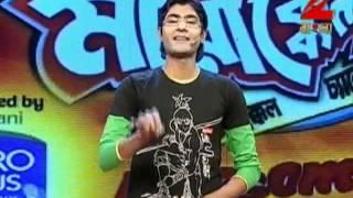 Mirakkel Akkel Challenger 6 April 09 '12 - Sangeet Tiwari