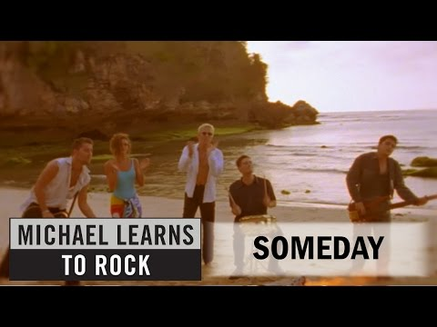 Xxx Mp4 Michael Learns To Rock Someday Official Video With Lyrics Closed Caption 3gp Sex