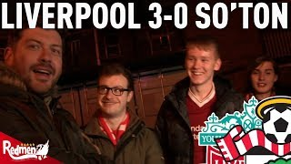 Liverpool v Southampton 3-0 | #LFC Free For All Fan Cam