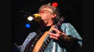 Leslie West - Theme from an Imaginary Western (Live)