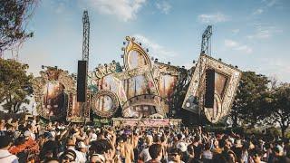 Tomorrowland Brasil 2016 | Warp Brothers
