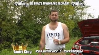 Chevy Colorado Parody - Amiri King
