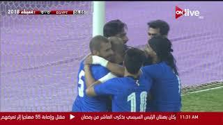 المنتخب الوطني يتعادل مع الكويت.. وكوبر يطمئن على البدائل