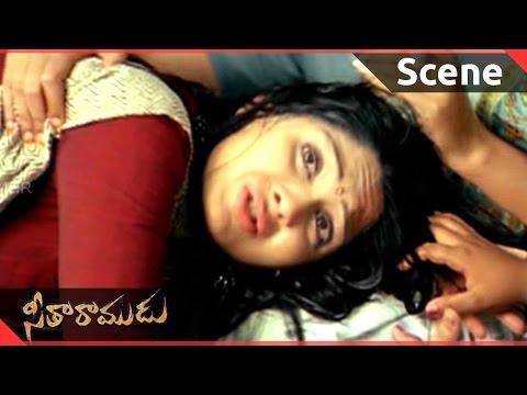 Xxx Mp4 Seetha Ramudu Movie Rahul Dev Chase Ankita Scene Shivaji Ankita 3gp Sex